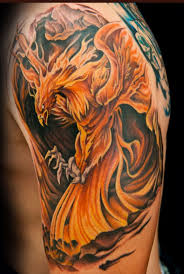 84 best phoenix tattoo images on pinterest phoenix tattoo design