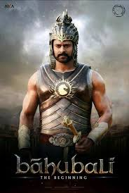 pic talk brand new poster of baahubali