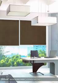 roller blinds blackout plain color