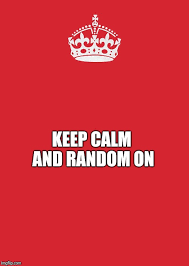 Keep Calm And Carry On Meme Generator - keep calm and carry on red memes imgflip