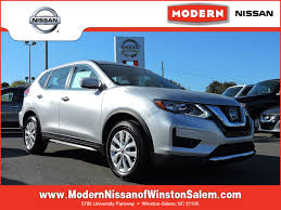 nissan rogue in winston salem high point u0026 greensboro area