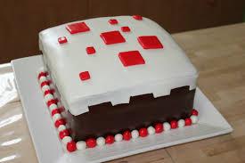 mindcraft cake minecraft cake i made for my boyfriend minecraft