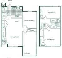 2 Bedroom Apartments Fresno Ca by Phoenix Townhomes Apartments Fresno Ca Apartments For Rent