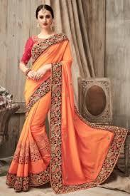 Reception Sarees For Indian Weddings Reception Sarees Online