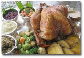 take out turkey dinner at the kahala for thanksgiving kaimuki