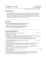 Best Word Template For Resume sle resume word file