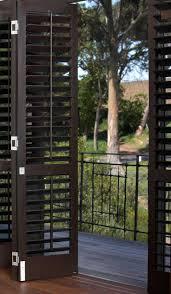 7 best shutters images on pinterest plantation shutter black