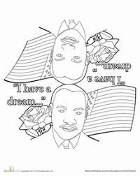 Martin Luther King Jr Coloring Page King Jr Martin Luther Dr Martin Luther King Jr Coloring Pages