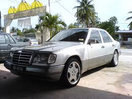 old vs new part ii 1990 mercedes benz 200e w124 motoring malaysia
