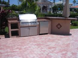 custom outdoor kitchen designs outdoor kitchen bbq grills kitchen decor design ideas