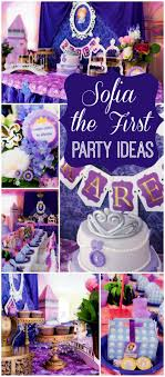 the party ideas 301 best sofia the party ideas images on princess