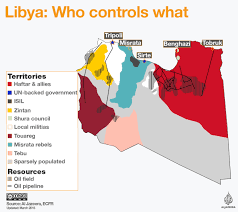 Constitutional Carry States Map Libya Today From Arab Spring To Failed State Libya Al Jazeera