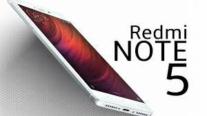 Xiaomi Redmi Note 5 Xiaomi Redmi Note 5 Specs And Price Leaked Destroys Moto Z2 Play