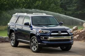 toyota car models 2016 2016 toyota 4runner reviews and rating motor trend