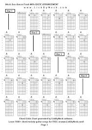 box frank mills by neck learn chord melody fingerstyle guitar free