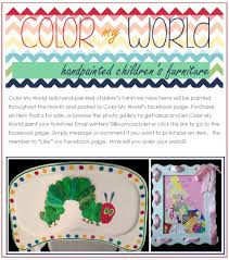 southern mamas blog archive color my world handpainted