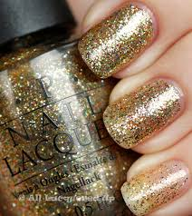 opi holiday 2010 burlesque collection glitter swatches u0026 review