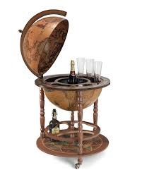 Globe Drinks Cabinet Justglobes Globe Bars Bar Globes Globe Drinks Cabinets The
