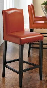 kitchen bar stools modern henrirose page 20 red leather bar stools for contemporary home