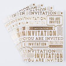 party invitations card factory