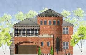 round garage plans elevation house plans pinterest entry foyer foyers and house