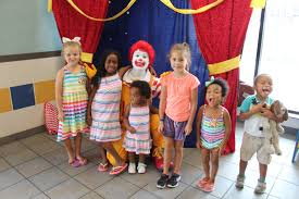 clown show for birthday party birthday party archives live big