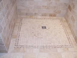 Bathroom Mosaic Tile Ideas Natural Stone Mosaic Shower Shelves U0027 Are A Quirky And French