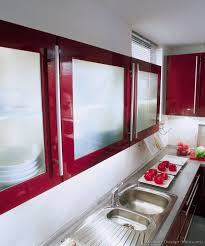 Kitchen Ideas Pictures Modern 165 Best Red Kitchens Images On Pinterest Kitchen Modern