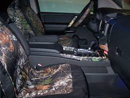 Camo Truck Seat Covers Ford F150 - cabela s trailgear seat covers f150 velcromag