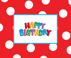 41 best cute happy birthday printable cards u2013 studentschillout