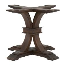 Dining Room Table Bases Metal by Dining Tables Dining Table Base For Granite Top Unfinished