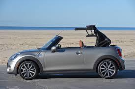 2016 mini cooper s convertible first drive automobile magazine