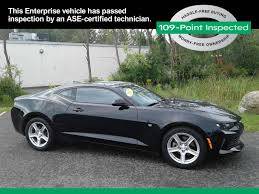 used chevrolet camaro for sale in rochester ny edmunds