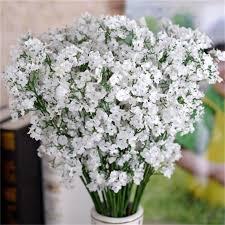 aliexpress com buy decorative flower flores artificiales