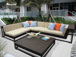 outdoor patio furniture and more wicker and things naples azuma