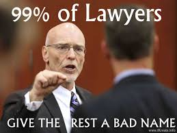Legal Memes - realities related to lawyers presented through laughable memes