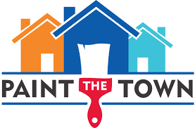 painting house paint the town give back cincinnati