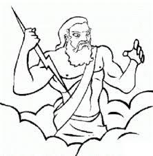 imagenes de zeus para dibujar faciles dibujos faciles de zeus imagui