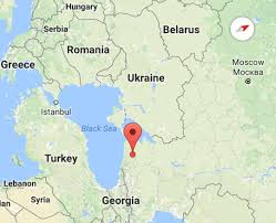 Jccc Map Russia Is Moving Military Hardware Toward Crimea 1 2 Near