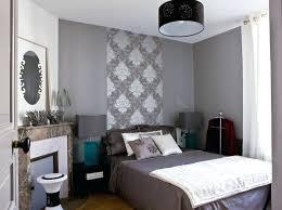 chambre ton gris chambre en gris peinture de chambre adulte quelle couleur va avec