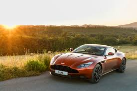 aston martin supercar 2017 review the 2017 aston martin db11 is a glorious reboot maxim