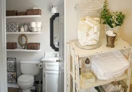 big ideas for small bathrooms big ideas small bathroom diy storage for bathrooms space above