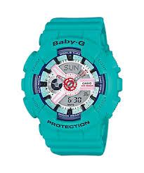 Jam Tangan Baby G Asli jam tangan casio ba 110sn 3a asli toko jam tangan original