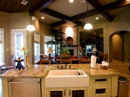 kitchen designs opening up kitchen to dining room shapes of