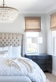 15 bedroom chandeliers that bring bouts of romance style decor if you re looking for a design that punches of the glamorous charm inside the bedroom then this crystal chandelier is definitely one the you ll need to