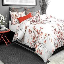 the 25 best coral duvet ideas on pinterest coral and grey