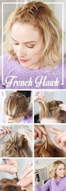 hair tutorials for medium hair 20 easy no heat summer hairstyles for girls with medium length
