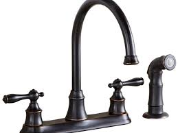 low flow kitchen faucet sink faucet lowes kitchen faucets in black with modern design