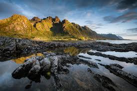 landscapes images Norway photos jakub polomski landscape photography jpg