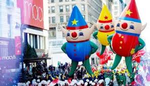 macy s thanksgiving day parade 2014 route map nbc tv schedule